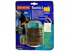 Замок для ноутбука Kensington  Sonic Lock (Кодовый)    Silver 6423300