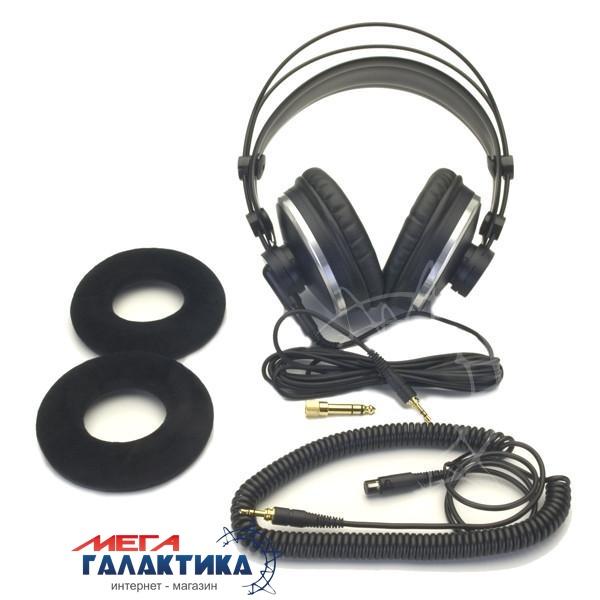 Наушники AKG K271 MK II Black (885038021209) Фото товара №2