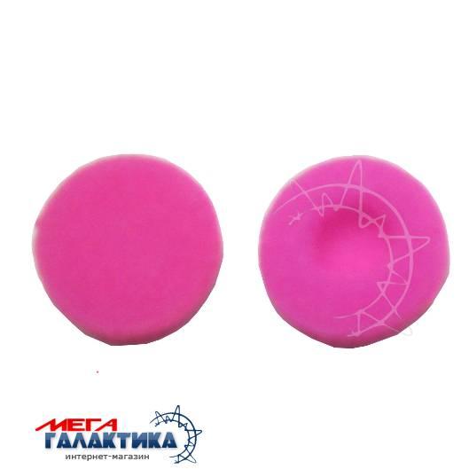 Амбушюр Megag для наушников вкладышей Pink  (Поролон) Фото товара №1